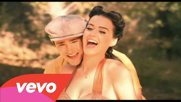 Katy Perry - Thinking Of You (Extended Video). This music video is super sad.