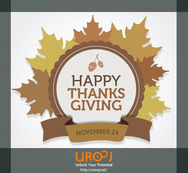 A time for Giving Thanks  Urooj - New Jersey - Jersey City ID745066