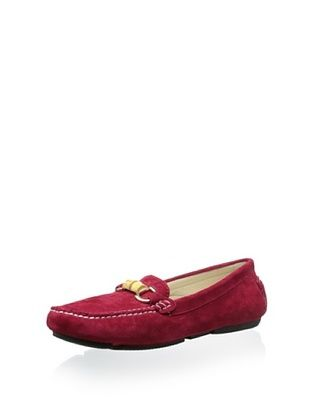 68% OFF Patricia Green Women's Bryn Slip-On (Red)