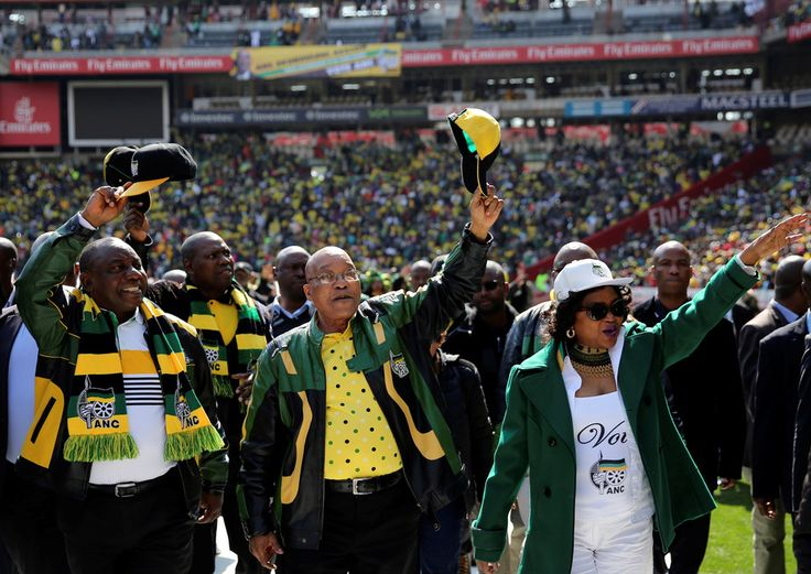 How ANC presidential elections trump South Africa's constitution