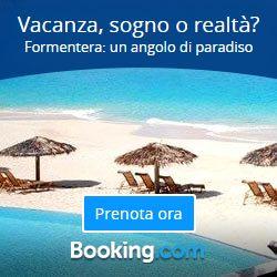 Prenota a Formentera al miglior prezzo con Booking.com