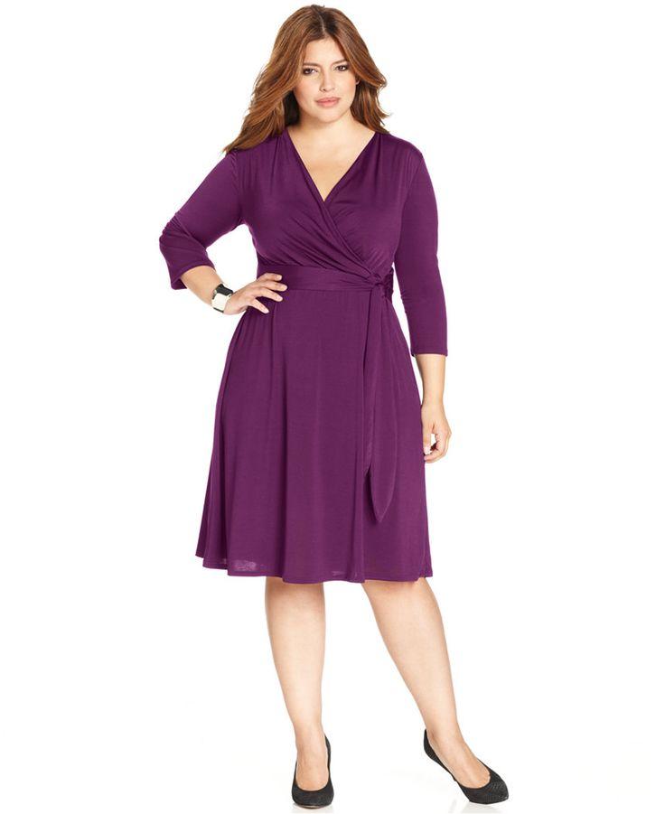 10 mejores imágenes de purple dresses en Pinterest | Vestido morado ...