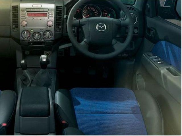 McCarthy Call-A-Car: New MAZDA BT-50 2.6 EFi PU MY09. www.callacar.co.za