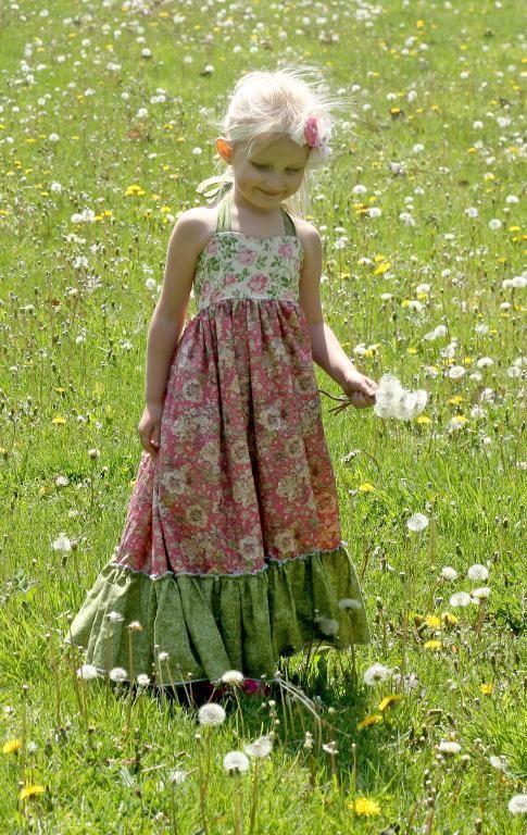 Peony's Sweetheart Maxi Dress Pattern @Sharmista Anthony Anthony @Hannah Mestel Demers @Jò in Wonderland Pullmann