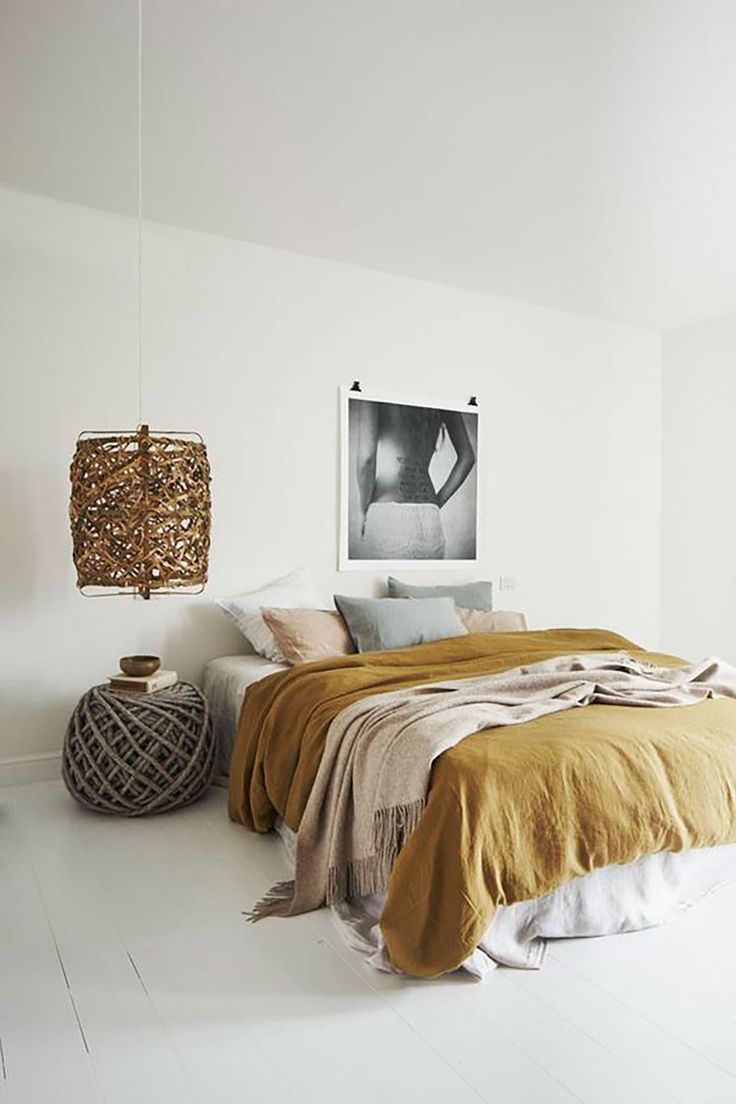 The 17 best Slaapkamer images on Pinterest | Bedroom, Homes and Linens