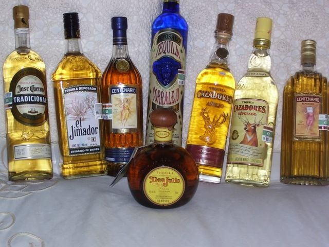 best tequila | Top 10 Tequila Brands and Best Tequila | NightLifeAlert.com