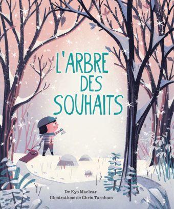 L'arbre des souhaits - Scholastic http://lesptitsmotsdits.com/arbre-des-souhaits/