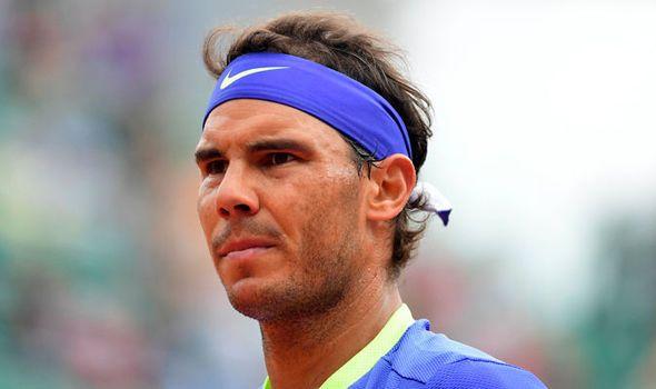 Rafael Nadal v Dominic Thiem LIVE: Latest French Open updates