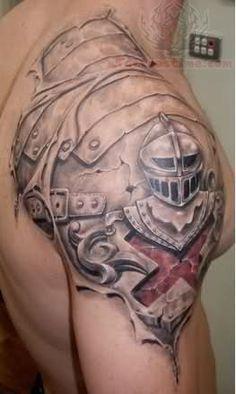 Gladiator Armor Tattoo - Bing images