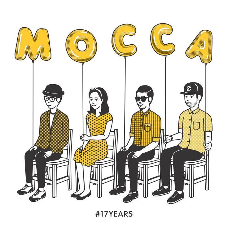 MOCCA is 17 | Netdiver magazine