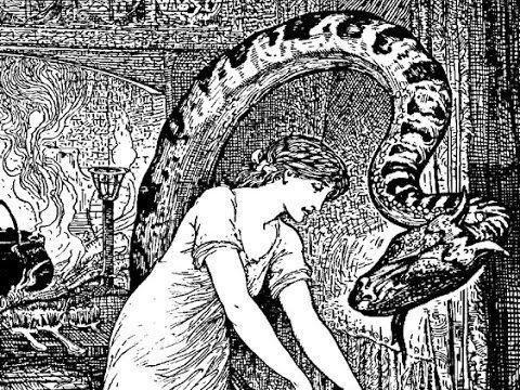 [Norse Legend Audiobook] Prince Lindworm