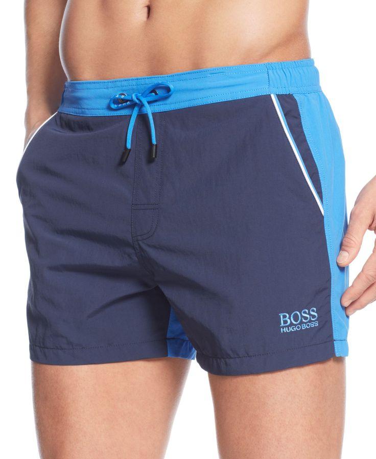 Boss Hugo Boss Snapper Swim Shorts