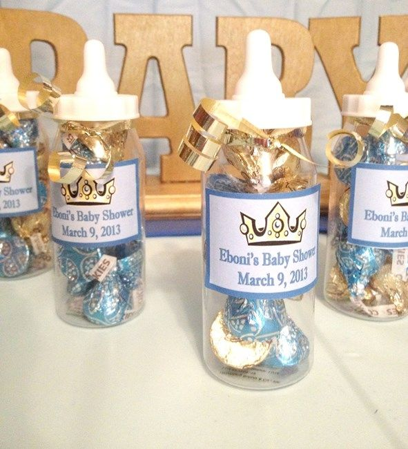 We Heart Parties: Party Details   Little Prince Baby Shower ?PartyImageIDu003dcde50157