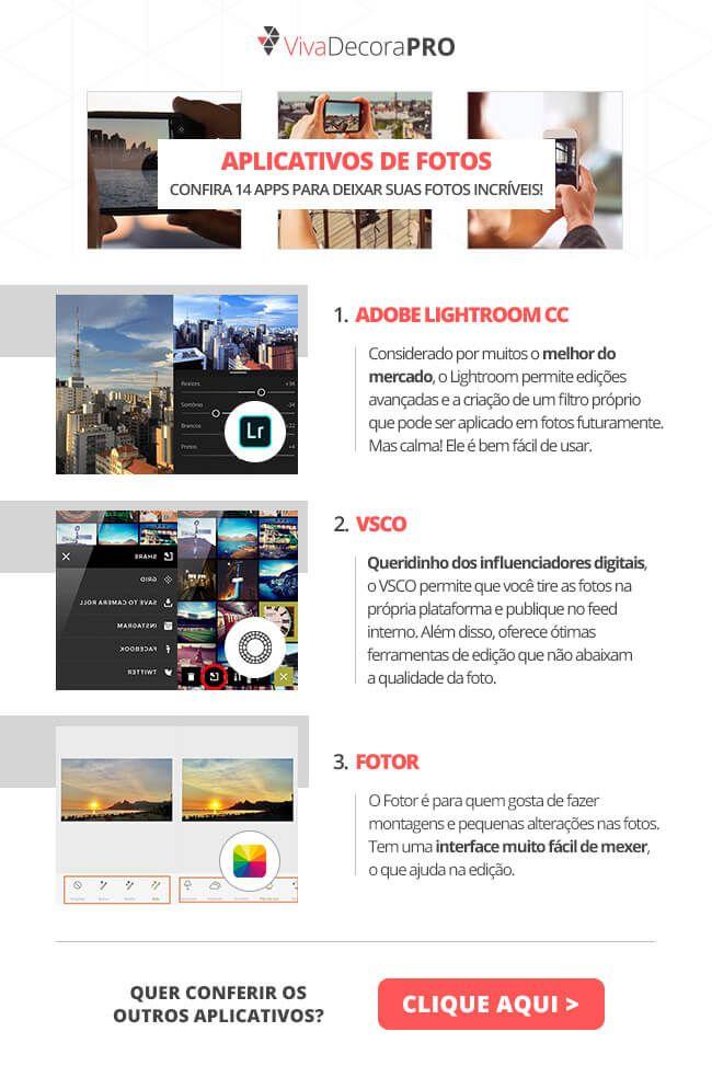 Aplicativos De Fotos Os 14 Apps Mais Usados 9 Sao Gratuitos