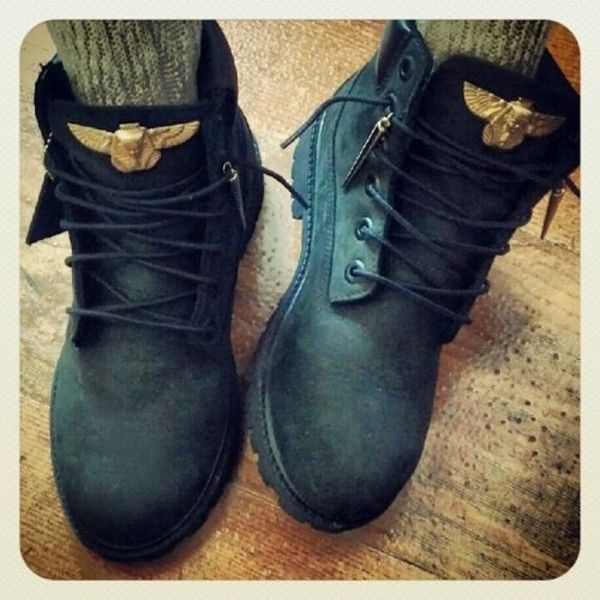 Boy London boots