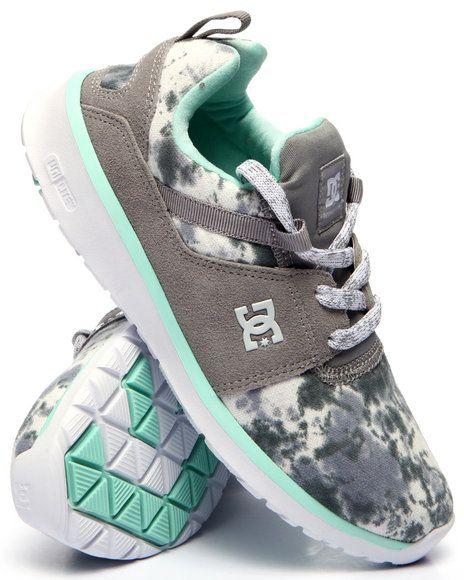 DC Shoes - HEATHROW SE