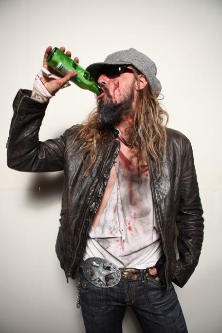 Rob Zombie I have always loved you and always will. You are smart and witty and irreverent, all of which make you so wonderful! You are getting hotter as you age, if that is even possible!