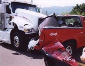Houston Truck Accident Lawyer #houston #truck #accident #lawyer http://tennessee.remmont.com/houston-truck-accident-lawyer-houston-truck-accident-lawyer/  Main menu Houston Truck Accident Lawyer Truck accidents involving 18 wheelers and other big trucks are far too common. More than half a million trucking accidents occur in the U.S. every year. Roughly one in eight traffic deaths in the country involves an 18-wheeler, tractor-trailer, or semi-truck. Some 5,000 people are killed in such…