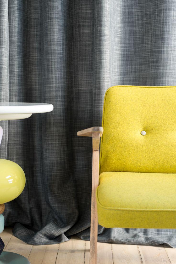 © stylus.pl | #homedecor #homeinspiration #interiors #fabric #romanblinds #curtains #window #gradecollection #stylus.pl