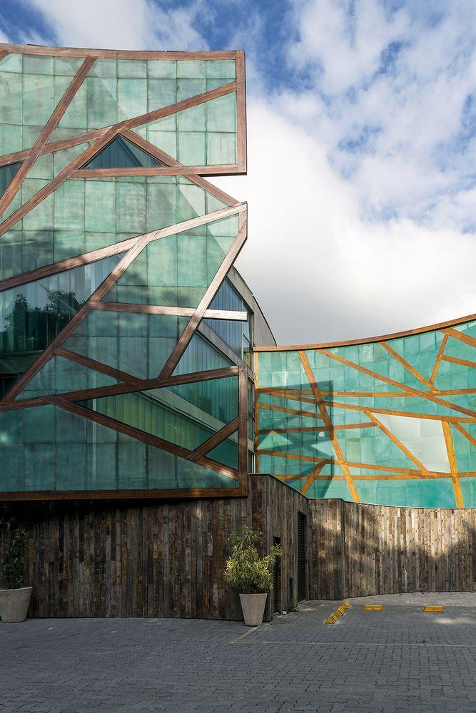 Galeria - Ampliação da Escola MOPI / Mareines+Patalano Arquitetura - 5