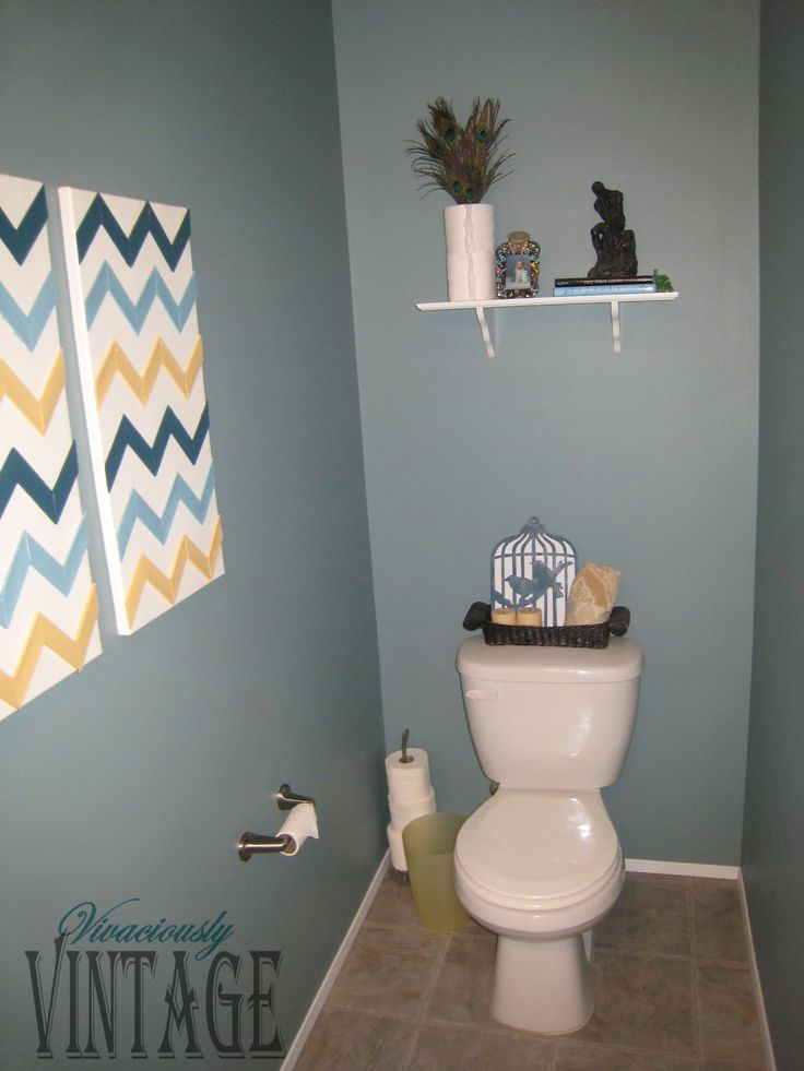 Downstairs Bathroom Decorating Ideas 1200 X 1600 Disclaimer : We Do Not Own  Any Of These Pictures/graphics.