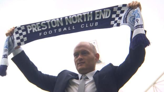 New Preston North End boss Alex Neil says he will work with the existing squad