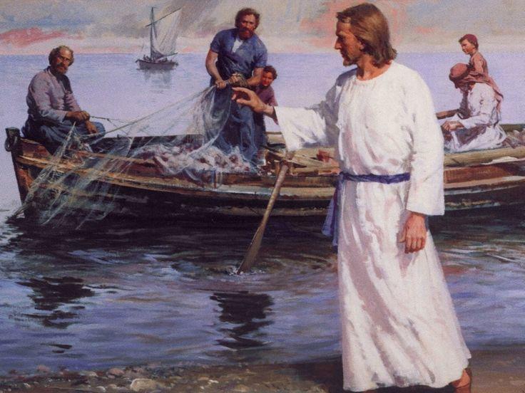 Lunes de la 1ª semana del Tiempo Ordinario . . PRIMERA LECTURA: 1 Samuel 1, 1-8 Había un hombre sufita, oriundo de Ramá, en la serranía de Efraín, llamado Elcaná, hijo de Yeroján, hijo de Elihú, hi...