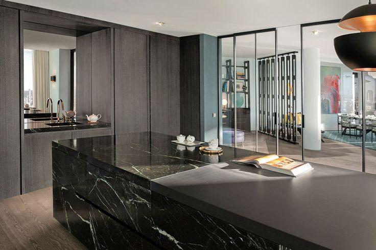 die 25 besten ideen zu k chenblock auf pinterest k che ndern moderne k cheninsel und l. Black Bedroom Furniture Sets. Home Design Ideas
