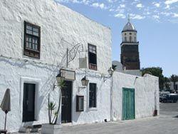 Teguise - Lanzarote - Kanarische Inseln