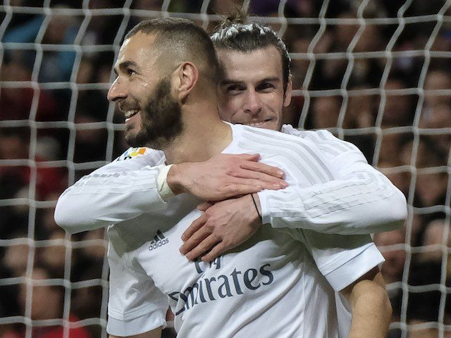 Real Madrid confirm hamstring injury for Karim Benzema #Injury_News #Real_Madrid #Football