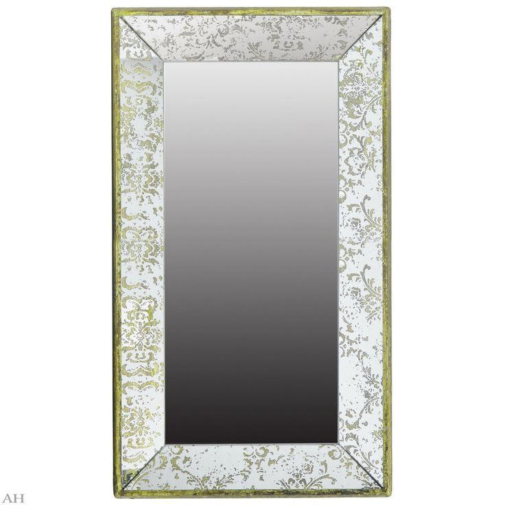 Зеркало настенное 100 х 200 см