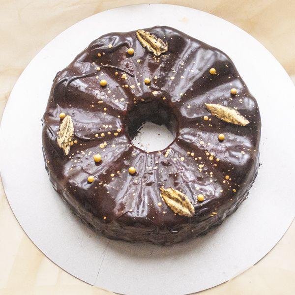 دسر شکلاتی Food Cake Desserts
