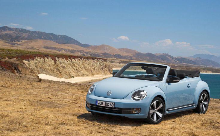 Beetle Cabriolet Volkswagen tuning - http://autotras.com