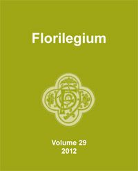 Florilegium - a journal devoted to the study of late Antiquity and the Middle Ages. Open Access archive