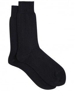 chaussettes fil d'écosse