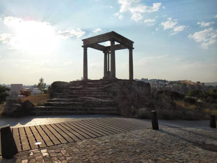 Ávila: 6 visitas imprescindibles en tu viaje - EUROPEOS VIAJEROS