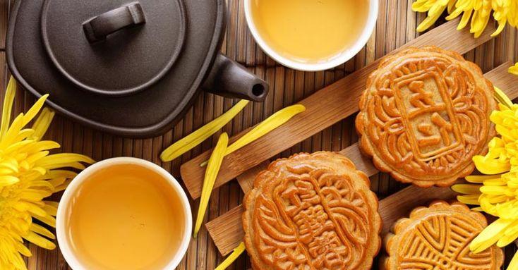 Los sabores que se ocultan en los yuebings (月饼 pasteles de la luna) - Chinalati
