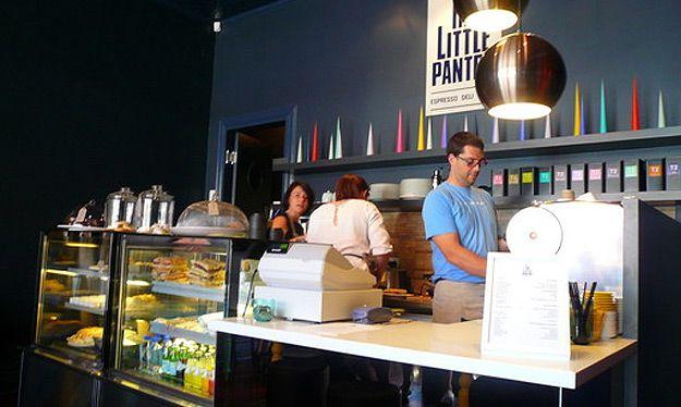 The Little Pantry, 206 Nicholson Rd, Shenton Park, WA 6008