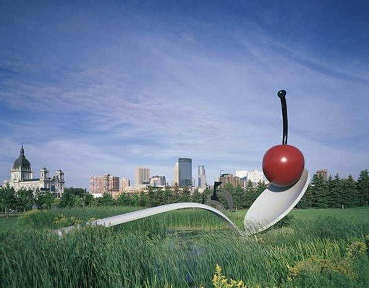 Claes Oldenburg Art Food Pinterest