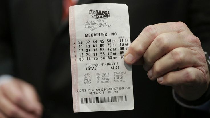 Illinois refuses to make lottery payments, thus hitting the jackpot for outrage