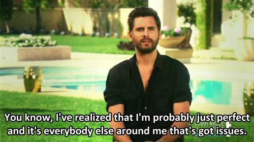 11 Times Scott Disick Said What Everyone Was Thinking About Kim Kardashian!