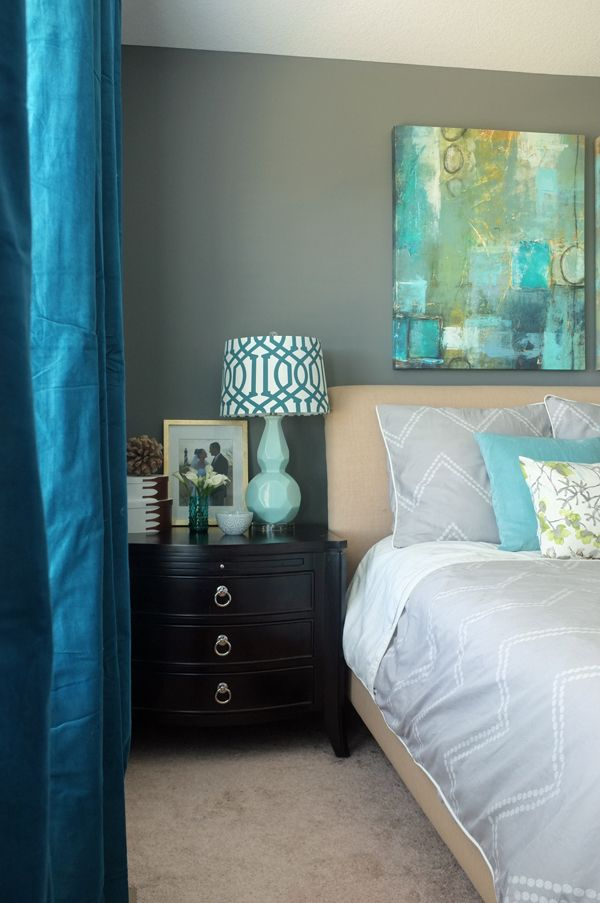 17 Best Ideas About Turquoise Curtains On Pinterest