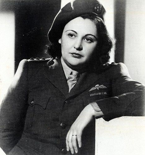 "Nancy Wake, aka ""the White Mouse"". Killed Nazis with her bare hands. At one point Wake discovered that her men were protecting a girl who was a German spy. They did not have the heart to kill her in cold blood, but Wake did. She said after that it was war, and she had no regrets about the incident."