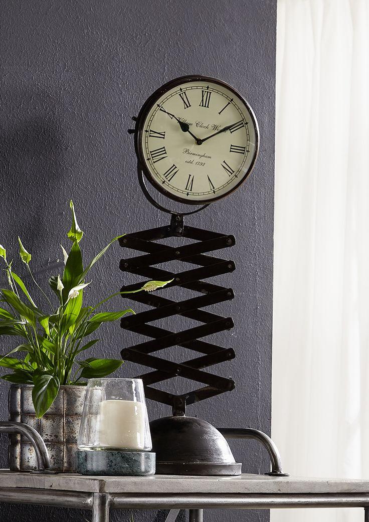 die besten 25 ausgefallene uhren ideen auf pinterest. Black Bedroom Furniture Sets. Home Design Ideas