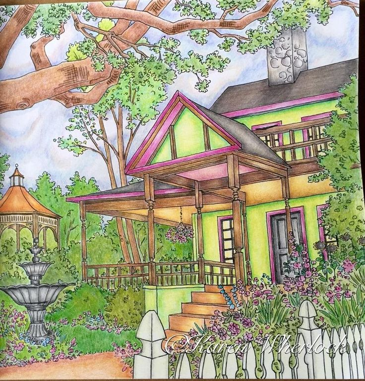 Amazon The World Of Debbie Macomber Come Home To Color An