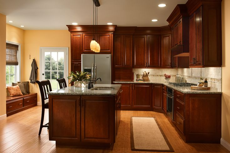 Kitchen master cabinets design remodeling we sell kraftmaid merillat and starmark - Kraftmaid bathroom cabinets catalog ...