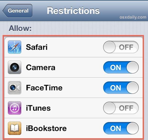 hiding apps on an iPad so kids only use the ones you want them to... MWAHAHAHAHAHAHAHAHAHA!!!!!!!!!!!!!!