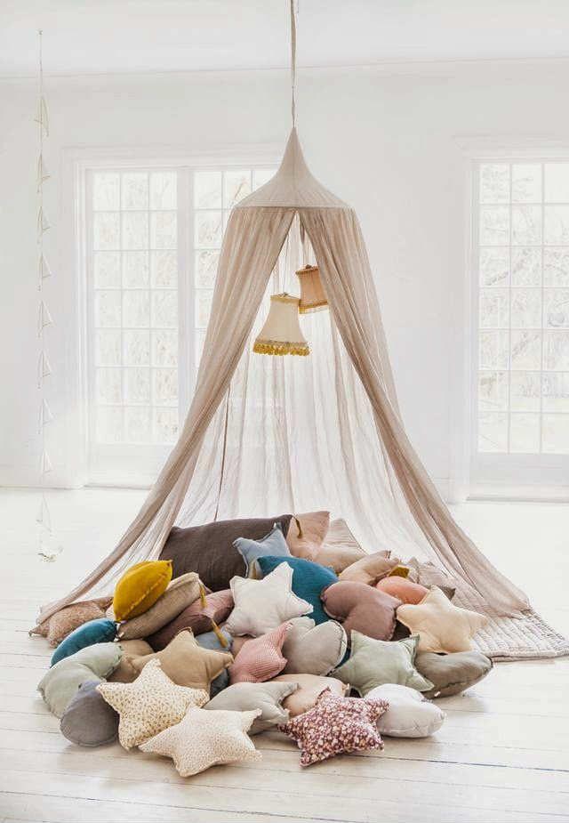 Sweet little escapes | 10 Super Snuggly Reading Nooks Part 3 - Tinyme Blog