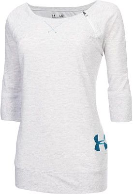 Under Armour Women's 4 Corners Sweatshirt - Dick's Sporting Goods/This looks comfy! Just ordered!