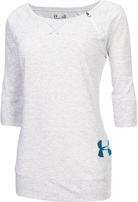 Under Armour Women's 4 Corners Sweatshirt - Dick's Sporting Goods/This looks…